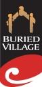 Buried Village Logo