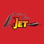 Kaituna Jet logo