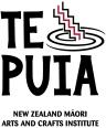 Te Puia New Logo A